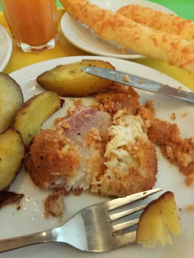 Ресторан-бістро Олів'є: домашня кухня в Києві