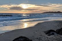 Belongil Beach, Byron Bay, Australia
