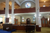Our Lady of Assumption Co-Cathedral, Gravelbourg, Canada