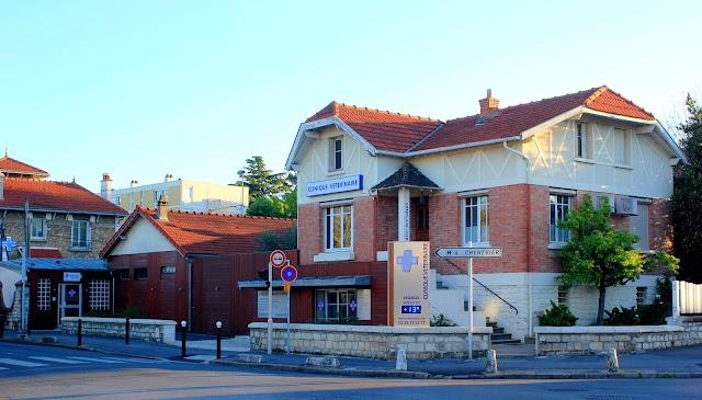 Clinique Vétérinaire du Mesly