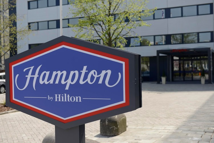 Hampton by Hilton Amsterdam Airport Schiphol Hoofddorp