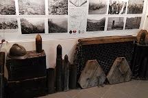 War Museum WinterLine Venafro, Venafro, Italy