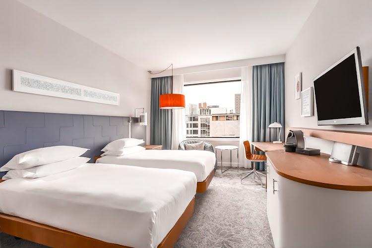 Hilton Rotterdam Rotterdam