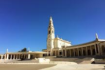 Basilica da Santissima Trindade, Fatima, Portugal