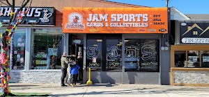 Jam Sports Cards & Collectibles