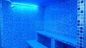Sauna Natura Azul 9