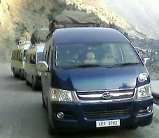 Amber Tours (Car Rental Services) 0300-5151131