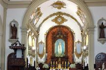 Paroquia Nossa Senhora do Rosario de Fatima, Sao Paulo, Brazil