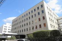 Old Nagasaki District Court Secretary House, Nagasaki, Japan