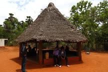Sri Aurobindo Ashram, Pondicherry, India