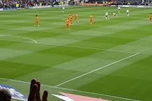 Pride Park Stadium, Derby, United Kingdom