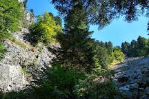 Parc naturel regional du Pilat, Pelussin, France