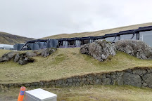 The Nordic House, Torshavn, Faroe Islands