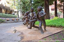 Transamerica Redwood Park, San Francisco, United States