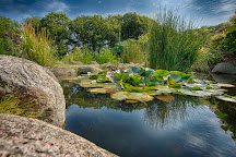 Bangsbo Botaniske Have, Frederikshavn, Denmark