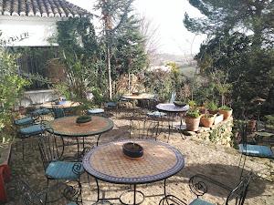 Restaurante Jardín secreto de la Muralla