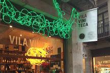 Vila Vini Teca, Barcelona, Spain