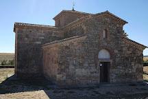 Iglesia Visigotica de San Pedro de la Nave, El Campillo, Spain