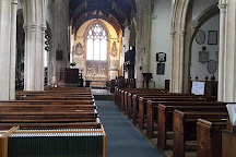 St Cyriac's Church, Lacock, United Kingdom