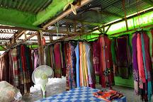 Pasar Serikin, Kuching, Malaysia