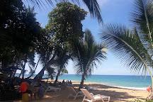 Playa Bluff, Bluff Beach, Panama