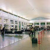 Аэропорт  Malaga AGP