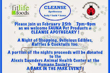 Cleanse Apothecary, Tampa, United States