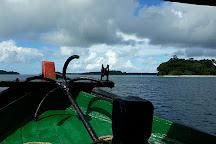 Red Skin Island, Port Blair, India