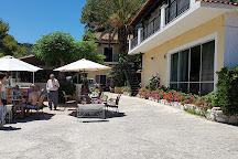 Mimoza Beach Bar, Argassi, Greece