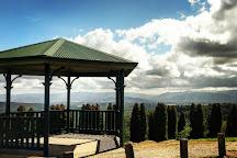 R.J. Hamer Arboretum, Olinda, Australia