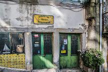 Mercado 48, Porto, Portugal