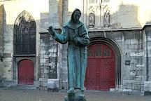 Sint Matthiaskerk, Maastricht, The Netherlands