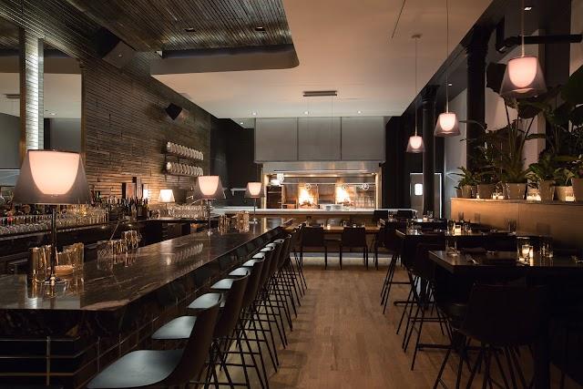 El Che Steakhouse & Bar