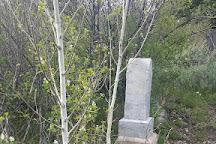 Ute Cemetery, Aspen, United States