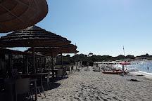 Spiaggia Nodu Pianu, Golfo Aranci, Italy