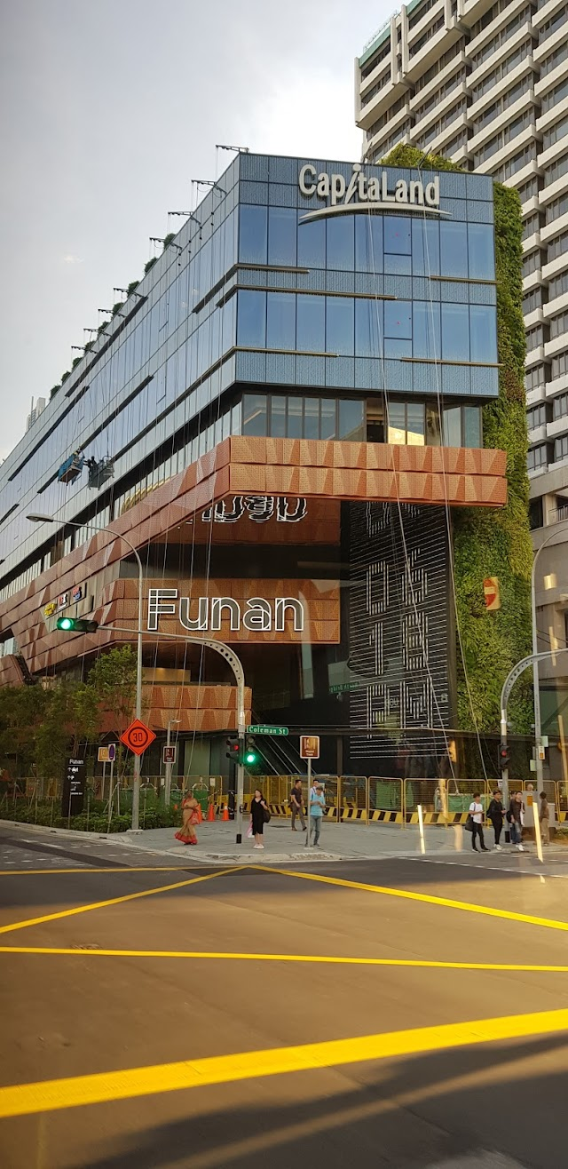 Cherry Mobile - Funan The IT Mall