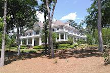 Dancing Rabbit Golf Club, Choctaw, United States