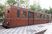 Kalamata Municipal Railway Park, Kalamata, Greece