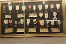 Museo del Risorgimento e della Resistenza, Ferrara, Italy