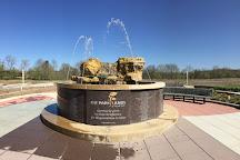 Beckley Creek Park, Louisville, United States
