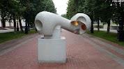 Галактика, Советская улица на фото Уфы