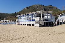 Bazzano Beach, Sperlonga, Italy