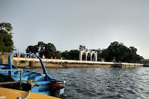 Daulat Bagh Garden, Ajmer, India
