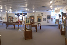 Ronald Reagan Museum & Peace Garden, Eureka, United States