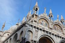 Al Duca D'Aosta Uomo, Venice, Italy