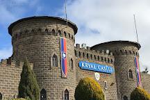 Kryal Castle, Leigh Creek, Australia