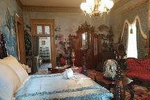 Belmont Mansion, Nashville, United States