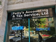 Petty's Accounting & Tax Services chicago USA