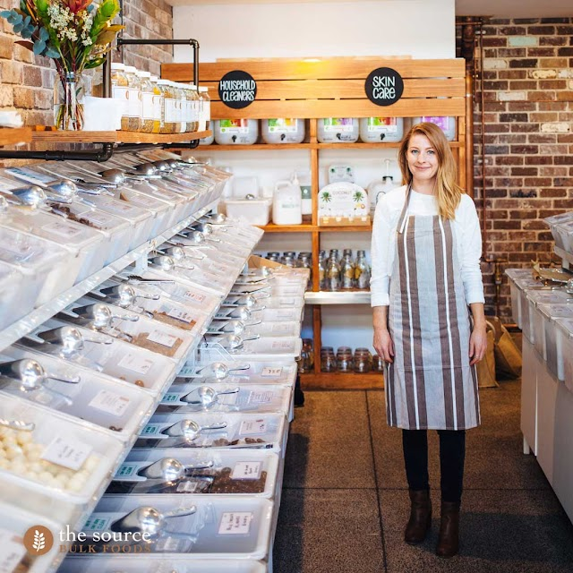 The Source Bulk Foods Cairns