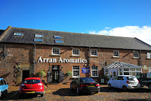 Arran Aromatics, Brodick, United Kingdom